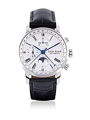 Louis Erard Orologio Automatico Man Excellence Bianco 42 mm