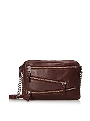 ASH Women's Angel Cross-Body, Dark Wine