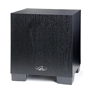 Martin Logan Dynamo 300 Home Theatre and Stereo Sound System