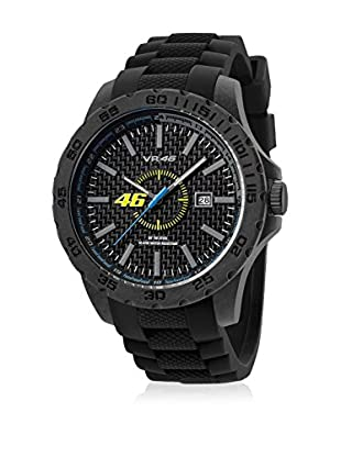 Valentino Rossi Uhr mit Miyota Uhrwerk Vr8  45 mm
