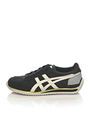 Onitsuka Tiger Zapatillas California 78 (Negro / Blanco)