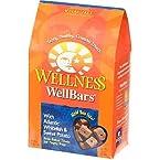Wellness WellBar Fish & Sweet Potato Dog Treats - 50 oz