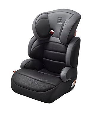 Babyauto Kinderautositz Zarautz Sin Deluxe Gruppe 2-3 anthrazit