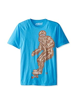 Ames Bros Men's Bjorn 2 Sk8 T-Shirt
