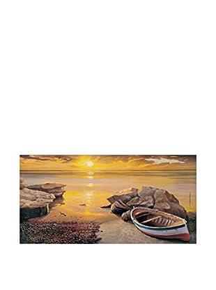 ARTOPWEB Wandbild Galasso Fortune Bay