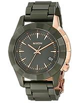 Nixon Women's A2881419 Monarch Watch