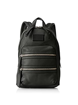 Marc by Marc Jacobs Women's Domo Biker Backpack, Black