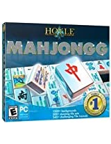 Brand New Hoyle Mahjongg Jc (Works With: WIN XP WIN 7)