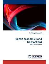 Islamic Economics and Transactions