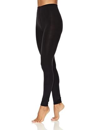 DIM  Legging Ultra Opaque Veloute (Ultra Opaco) (Negro)
