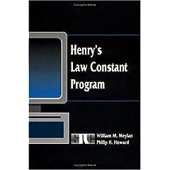 【クリックでお店のこの商品のページへ】Henry's Law Constant Program: Philip H. Howard, William M. Meylan: 洋書