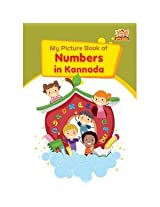 My Picture Book of Kannada Numbers