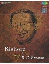 Kishore Sings For R. D. Burman