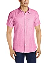 Lee Cooper Men's Casual Shirt