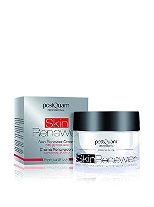 PostQuam Gesichtscreme Renewer 50 ml, Preis/100 ml: 31.9 EUR