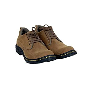 Yepme Casual Brown Shoes