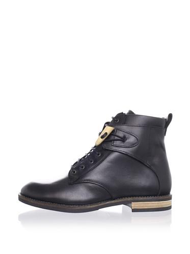 Swear Women's Charlotte 2 Toggle Boot (Black nubuck)