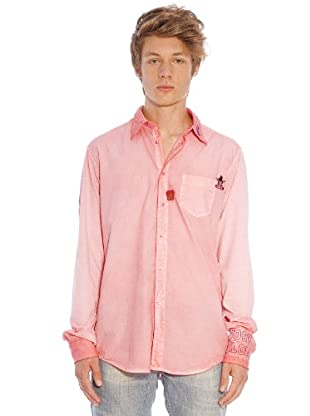 Custo Hemd (Mehrfarbig)