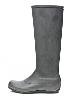 Pirelli Botas de Agua Mujer (gris)