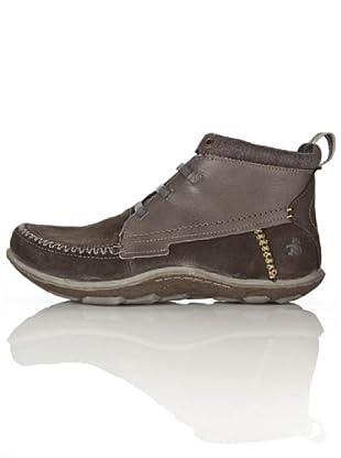 Cushe Zapatos tipo bota Bespoke (Gris)
