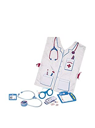 Giochi Preziosi- Cicciobello Spielzeug - Arzt Set für Kinder
