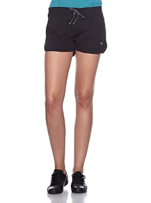 PUMA Hose Move Shorts (Schwarz)