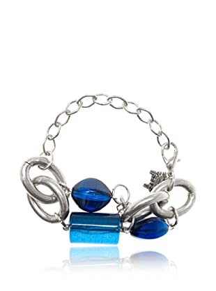 Bamboleo Pulsera BPU2907AO Azul