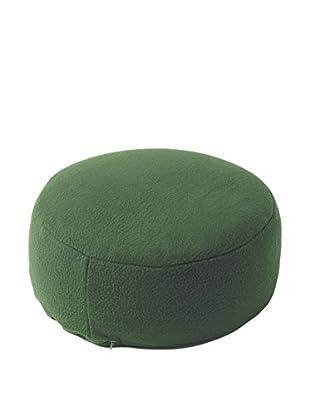 Sissel Ballkissen Yoga Relax grün