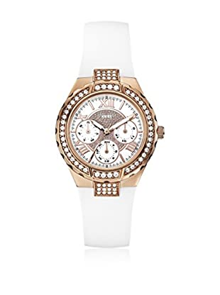 Guess Reloj de cuarzo Woman Rosa 36 mm