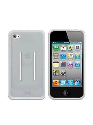 Blautel iPhone 4/4S Funda Silicolor