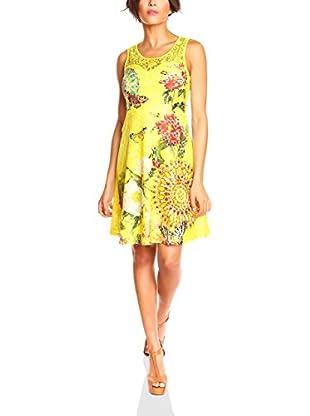 Spring Styles Kleid Flora