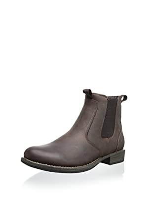 Eastland Men's Daily Double Chelsea Boot (Brown)