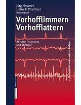 Vorhofflimmern Vorhofflattern: Aktuelle Diagnostik und Therapie