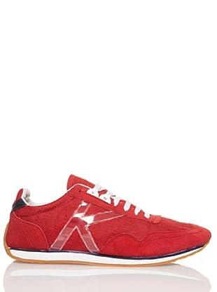 Kelme Zapatillas Pasión Chris (Rojo)