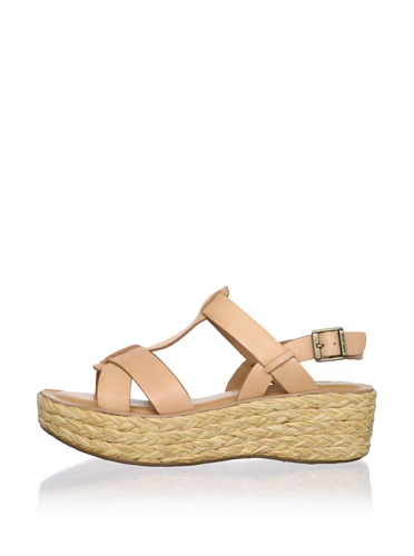 Kork-Ease Women's Ande Espadrille Sandal (Natural)