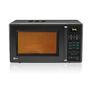 LG Microwave Oven 21L MC-2149BB