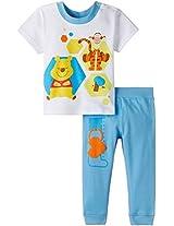 Disney Winnie the Pooh Baby Boys' Clothing Set