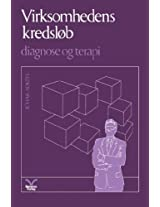 Virksomhedens Kredslob [Managing Corporate Lifecycles - Danish Edition]