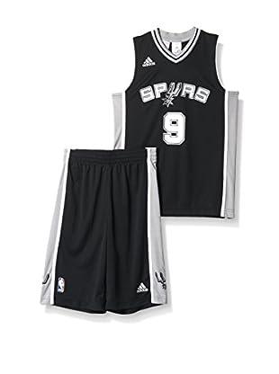 adidas Conjunto Deportivo San Antonio Spurs