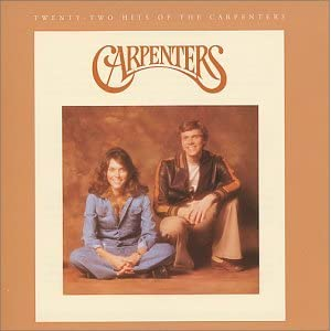 22 Hits of Carpenters