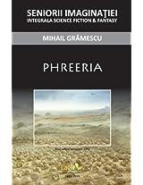 Phreeria: Epopee exotica