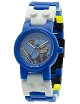 LEGO Kids 9002892 Star Wars Luke Skywalker Watch