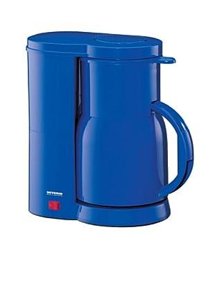 Severin KA 9244, Azul, 800 W, 164 x 288 x 289 mm - Máquina de café