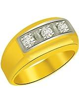 0.30 cts Diamond Designer Men's Ring