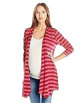 Everly Grey Women's Maternity Sherman Sweater