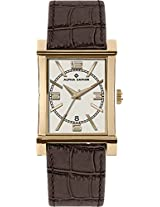 Jacques Lemans Analog White Dial Women's Watch - 295C