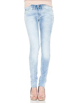 Pepe Jeans London Jeans New Pixie (Blau)