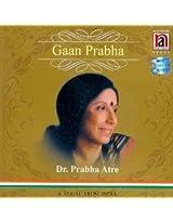 Gaan Prabha: Dr. Prabha Atre
