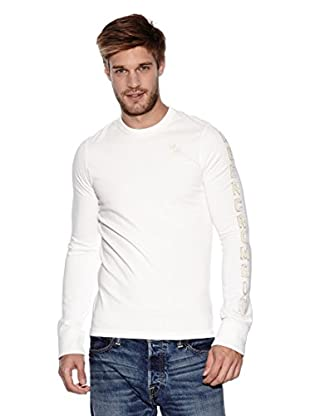 Abercrombie & Fitch Longsleeve (creme)