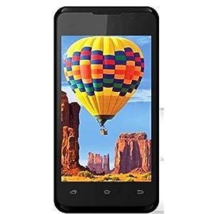 Intex Aqua 3G (Black)